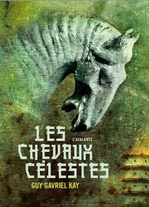 Chevaux-Celestes