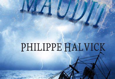«L'Éperon maudit» de Philippe Halvick