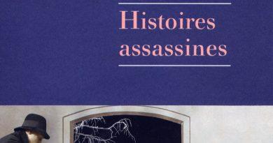 «Histoires assassines» de Bernard Quiriny