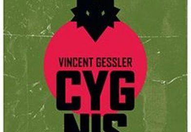 «Cygnis» de  Vincent Gessler
