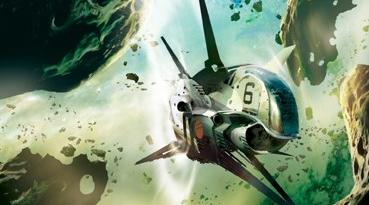 «Les Naufragés de l'espace – Hoshikaze 2250-2» de Philippe Halvick