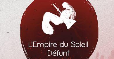 L'Empire du Soleil Défunt