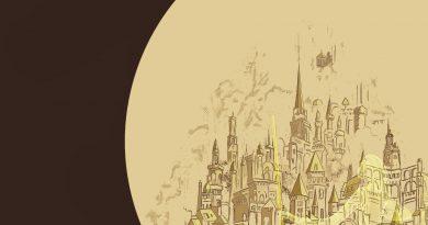 Vagabonds du Rêve 5 : Civilisation